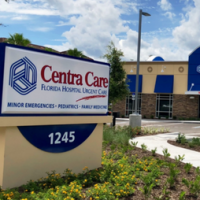 Centra Care Ormond Beach
