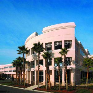 AdventHealth Palm Coast Exterior